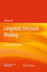 Linguistic Decision Making