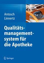 Qualitätsmanagementsystem für die Apotheke