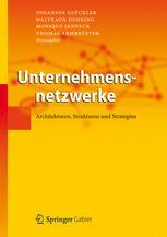Unternehmensnetzwerke