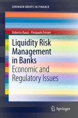 Liquidity Risk Management in Banks