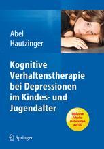 Depression im Kindes- und Jugendalter – Theorie und Empirie