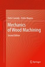 Mechanics of Wood Machining