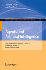 Agents and Artificial Intelligence
