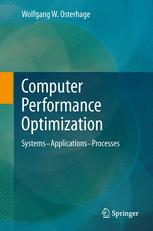 Computer Performance Optimization