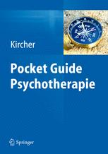 Pocket Guide Psychotherapie