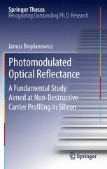 Photomodulated Optical Reflectance