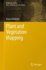 Plant and Vegetation Mapping
