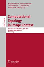 Computational Topology in Image Context