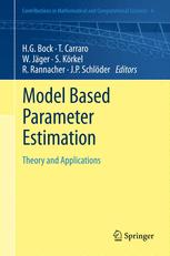 Model Based Parameter Estimation
