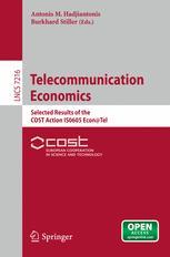 Telecommunication Economics