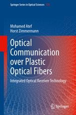 Optical Communication over Plastic Optical Fibers