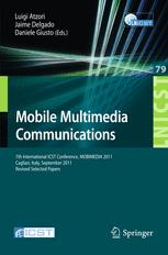 Mobile Multimedia Communications