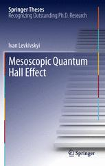 Mesoscopic Quantum Hall Effect