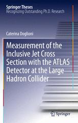 Measurement of the Inclusive Jet Cross Section with the ATLAS Detector at the Large Hadron Collider