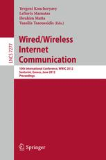 Wired/Wireless Internet Communication