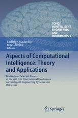 Aspects of Computational Intelligence: Theory and Applications