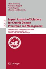Impact Analysis of Solutions for Chronic Disease Prevention and Management