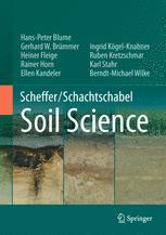 Scheffer/SchachtschabelSoil Science