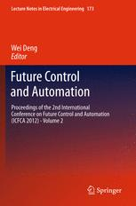 Future Control and Automation