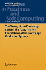 The Theory of the Knowledge Square: The Fuzzy Rational Foundations of the Knowledge-Production Systems