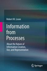 Information from Processes