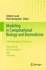 Modeling in Computational Biology and Biomedicine