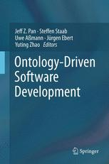 Ontology-Driven Software Development