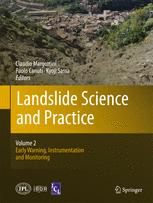 Landslide Science and Practice