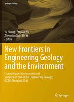 New Frontiers in Engineering Geology and the Environment