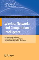 Wireless Networks and Computational Intelligence