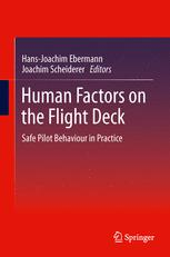 Human Factors on the Flight Deck