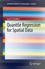 Quantile Regression for Spatial Data