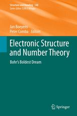 Electronic Structure and Number Theory