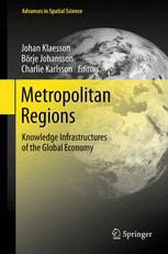 Metropolitan Regions