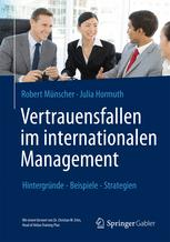Vertrauensfallen im internationalen Management