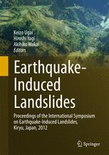 Earthquake-Induced Landslides