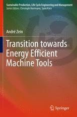 Transition Towards Energy Efficient Machine Tools