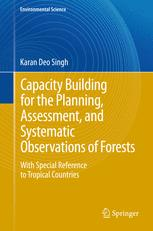 Capacity Building for the Planning, Assessment and Systematic Observations of Forests