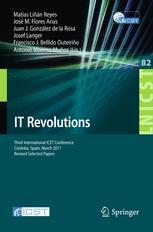 IT Revolutions
