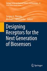 Designing Receptors for the Next Generation of Biosensors