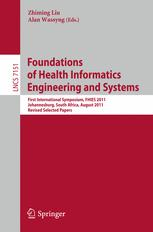Foundations of Health Informatics Engineering and Systems
