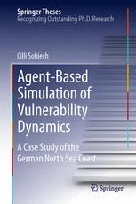 Agent-Based Simulation of Vulnerability Dynamics