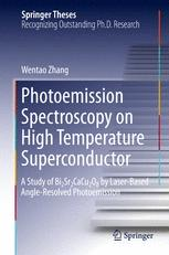Photoemission Spectroscopy on High Temperature Superconductor