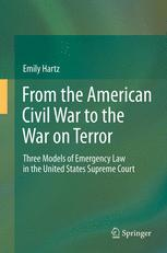 From the American Civil War to the War on Terror