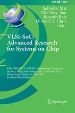 VLSI-SoC: Advanced Research for Systems on Chip
