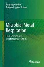 Microbial Metal Respiration
