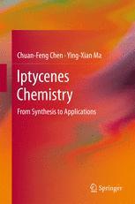 Iptycenes Chemistry