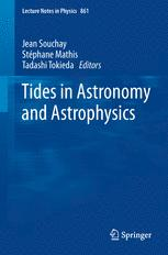 Tides in Astronomy and Astrophysics