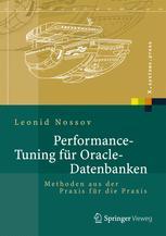 Performance Tuning für Oracle-Datenbanken