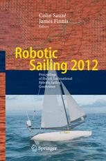 Robotic Sailing 2012